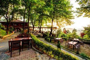 19 NİSAN Perşembe günü Soğuksu Restaurant da kahvaltı planlanmıştır. Ücret kişi başı ulaşım dahil 40 TL dir.