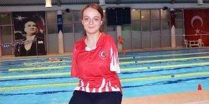 İrlanda'nın başkenti Dublin'de düzenlenen Paralimpik Avrupa Şampiyonası'nda Sümeyye Boyacı, altın madalya kazanarak Avrupa Şampiyonu oldu.