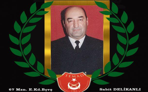 1967 mezunu Sabit DELİKANLI hakkın rahmetine kavuşmuştur. Mekanı cennet olsun. Merhum 14 Eylül Cumartesi öğlen namazı sonrası Kavaklı caminden ebedi istirahatgahına uğurlanacaktır.