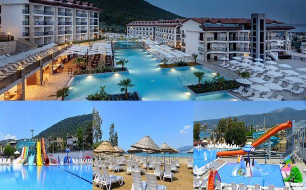 30 Eylül 7 Ekim 2020 tarihinde DİDİM-AKBÜK Ramada Otel ile anlaşma yapılmıştır.