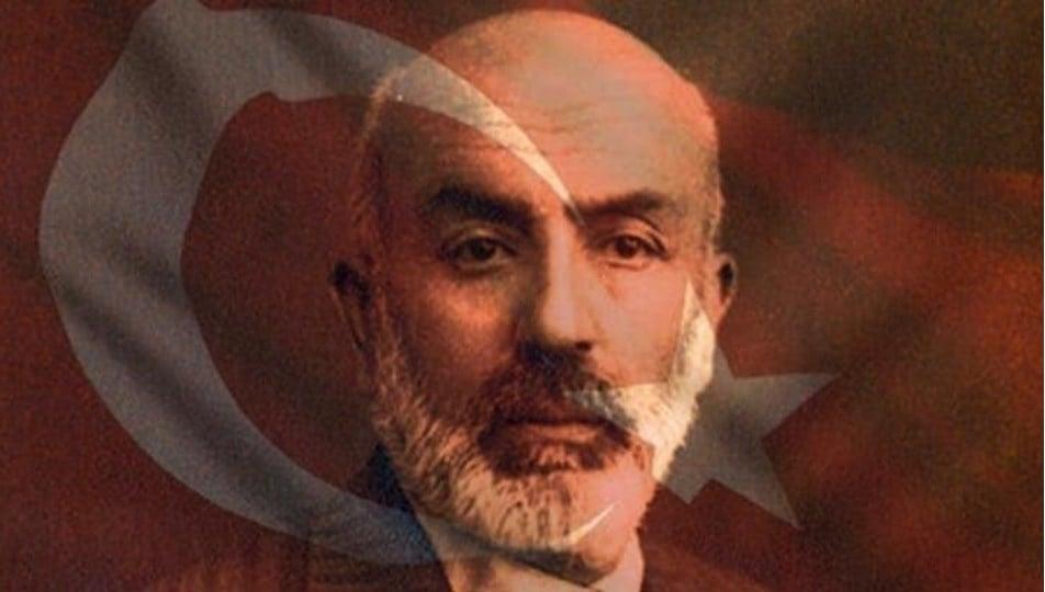 İstiklal Marşımızın 100. Yılı Kutlu Olsun.